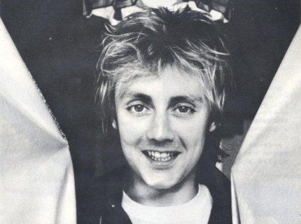 Roger Taylor - Question time 1997