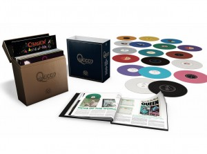 The Studio Collection Special Edition Vinyl Box Set