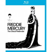 Freddie Mercury - The great preteder
