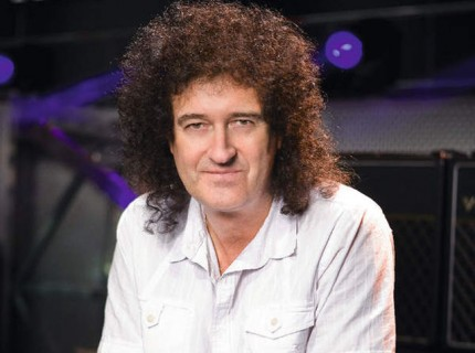 The Indipendent: intervista a Brian May