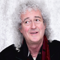 "Brian May ""incontra"" il giovane Brian May"