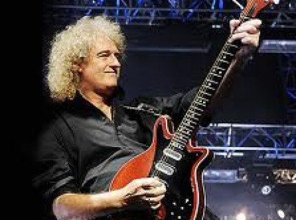 Brian May e l'eredità dei Queen