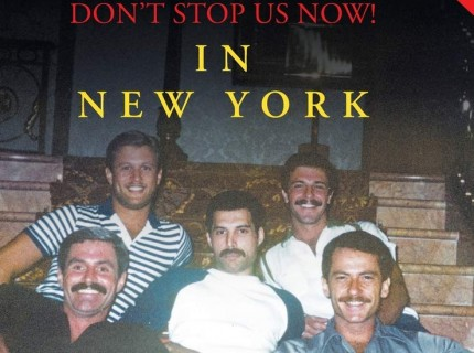 Don't Stop Us Now - Gli anni newyorkesi di Freddie Mercury