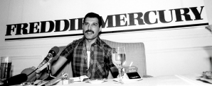 Freddie Mercury – The limousine interview 1985