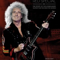 Brian May's Red Special - il libro