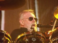 A kind of magic: cronaca di un incontro con Mr. Roger Taylor