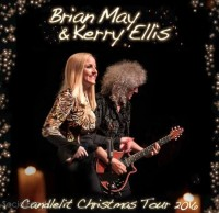 Brian May & Kerry Ellis - annullato il tour inglese