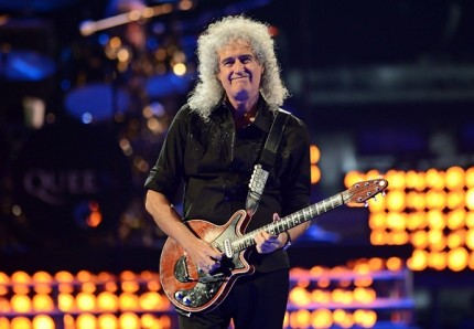 16.12.2013 Rolling Stone intervista Brian May