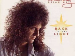 Brian May - Ritorno Alla Luce - La Storia Di 'Back To The Light'