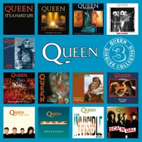 Queen - Single Box n. 3