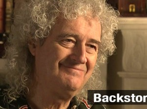 Intervista a Brian May: Freddie era Freddie