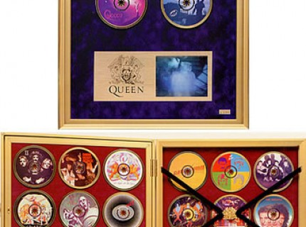 The Ultimante Queen Collection