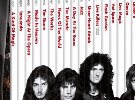 NEWS - Torna la Queen Collection di TV Sorrisi e Canzoni