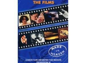 Made in Heaven - the films