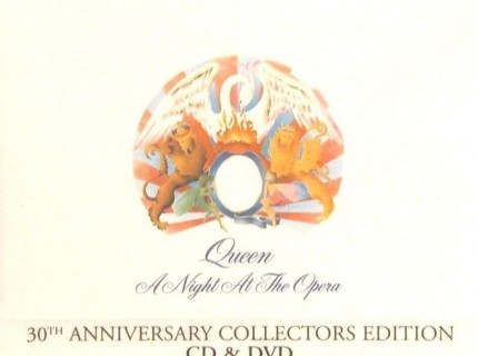 A Night at the Opera - 30 Years Edition