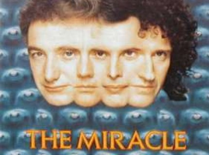 The Miracle ep