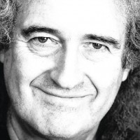 Brian May - BBC RADIO SUSSEX AND SURREY - 29.01.2014
