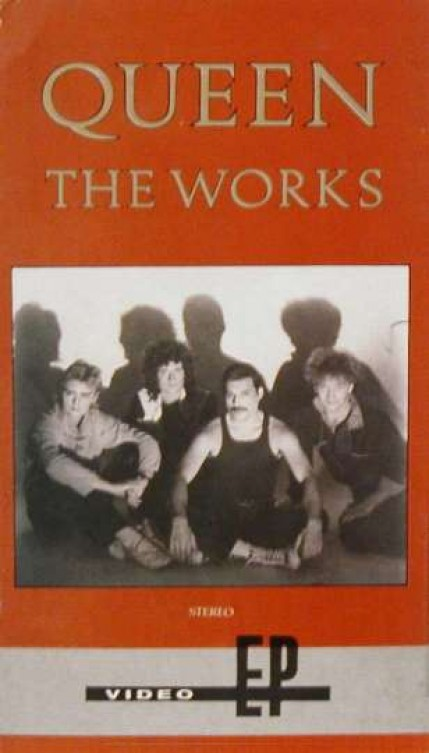 The Works EP