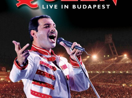 Hungarian Rhapsody - Live in Budapest